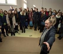 ДЕНЬ ВІДКРИТИХ ДВЕРЕЙ 16.01.2016
