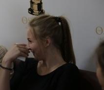 ПЕРШИЙ ДЕНЬ ТВОРЧИХ ІСПИТІВ 23.07.16